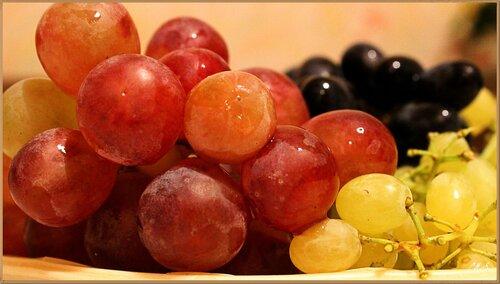 Виноградное.