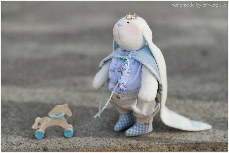 фото заяц