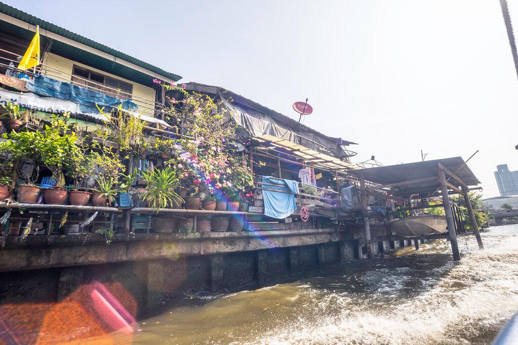 Тайланд. Прогулки  поБангкоку– часть6