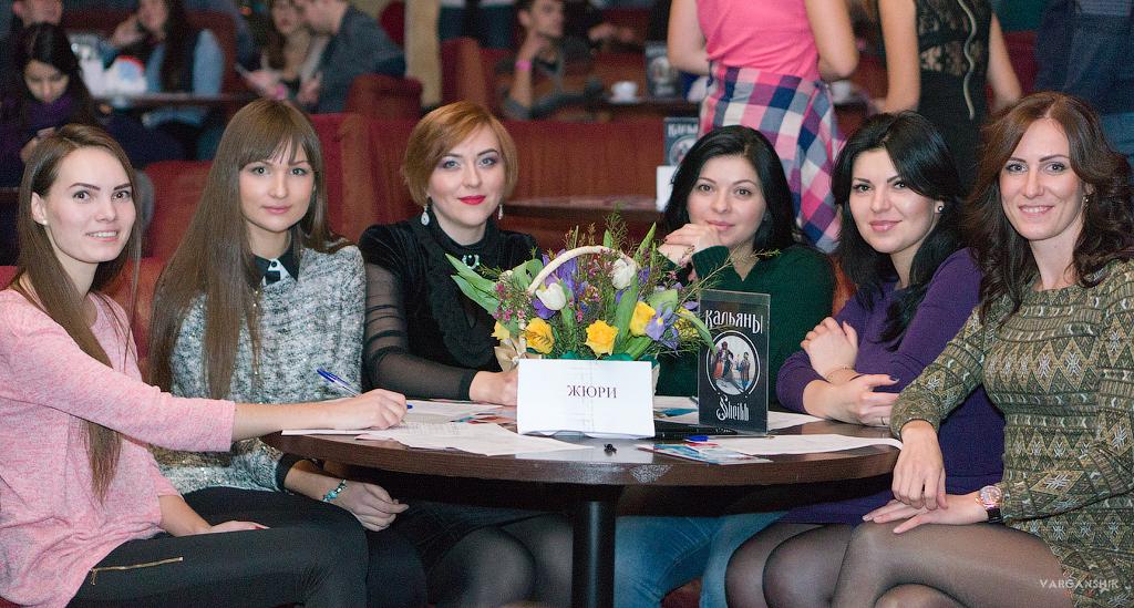 Евгений Варганчик фотограф блогер шпагат отчетный концерт