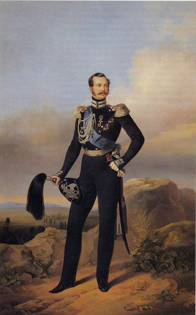 alexander the great emperor of