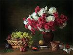 С фруктами Автор Tatyana_SK