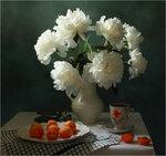 С абрикосами Автор Tatyana_SK