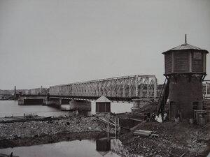 3. Ростов. Разводной мост через Дон