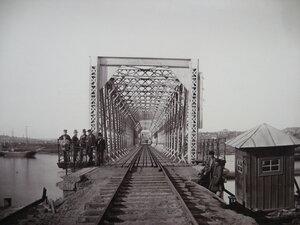 4. Портал моста через Дон