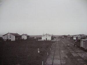 5. Станция Кавказская