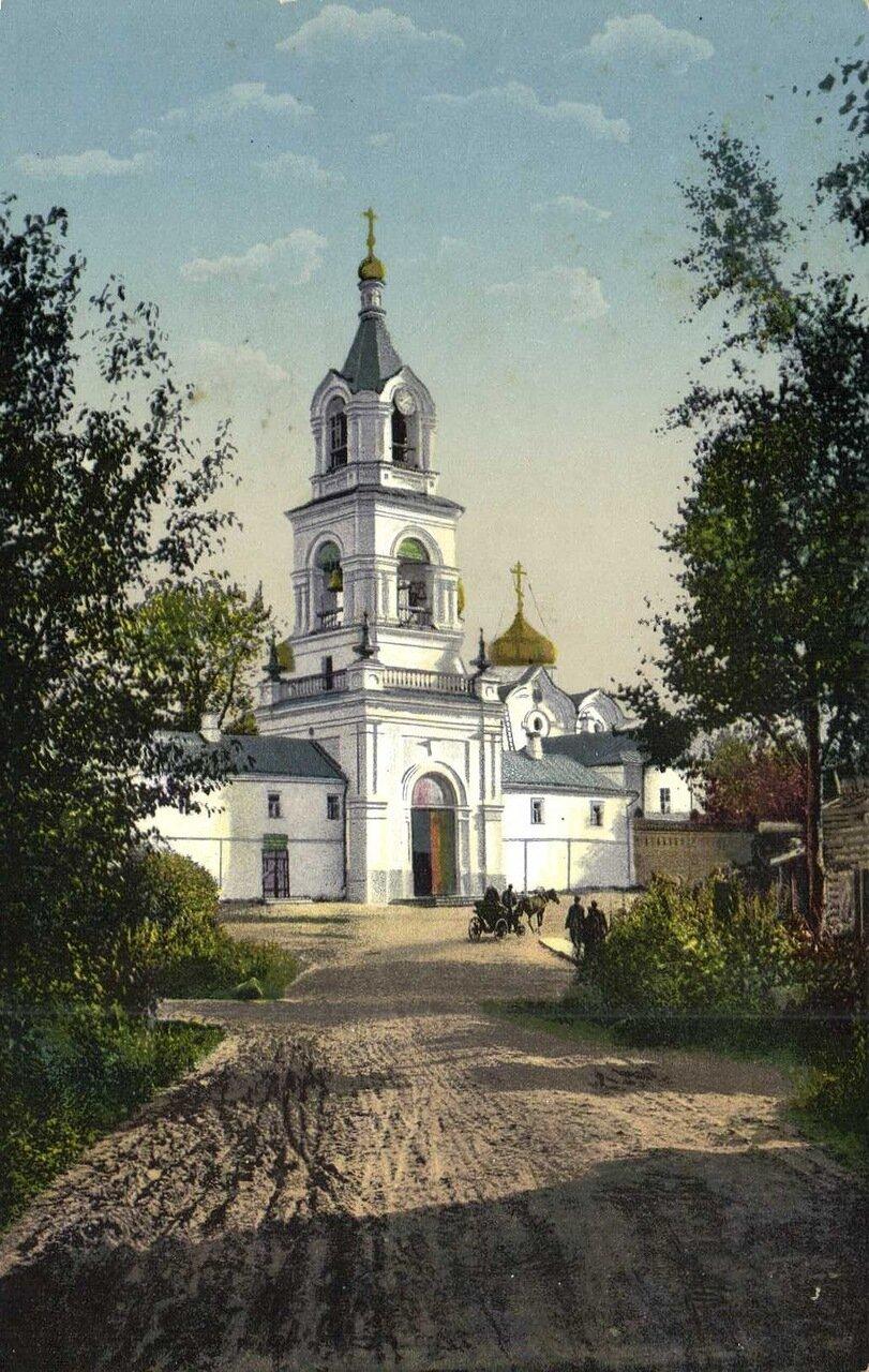 Вифанский монастырь