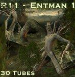Дерево фэнтези Charakter - Entman 1