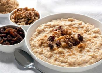Диетологи выбрали лучшие каши для завтрака
