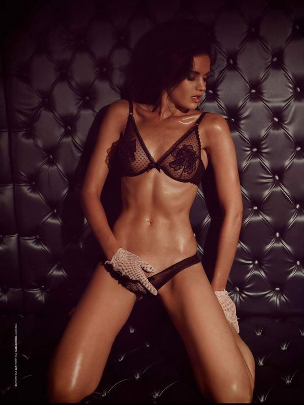 Playboy Netherlands - January 2014