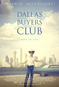 Далласский клуб покупателей Dallas Buyers Club
