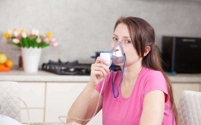 способы остановить простуду