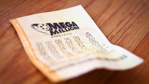 Объявился первый победитель лотереи Mega Millions
