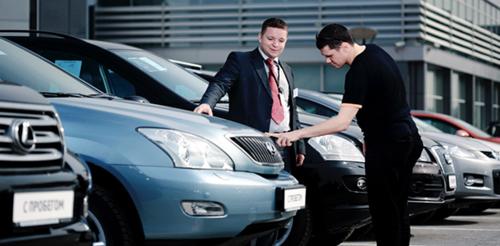Сайт maauto.ru исключит головную боль при скупке подержанных автомобилей