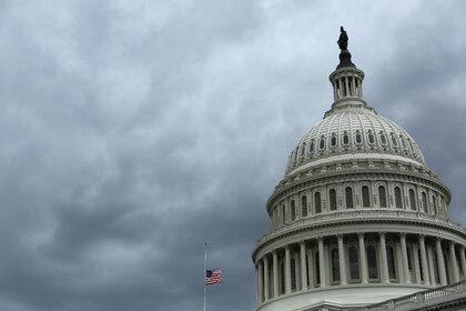 Триллион долларов получит правительство Америки от палаты представителей