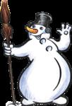 снеговик с  метлой.png