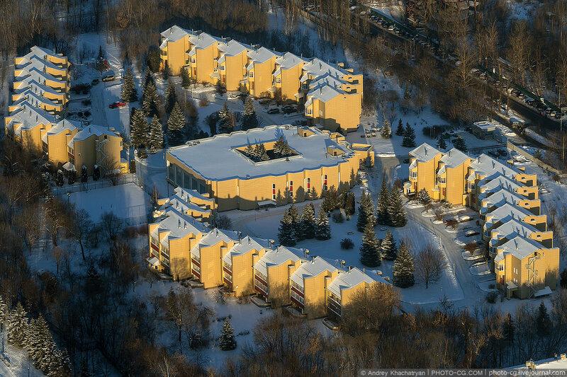 есть, звездный городок московская область фото вариантами