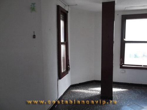 Квартира в Gandia, Квартира в Гандии, недвижимость в Гандии, квартира в центре города, квартира в Испании, квартира от банка, недвижимость от банка, Коста Бланка, Коста Валенсия, CostablancaVIP, залоговая недвижимость