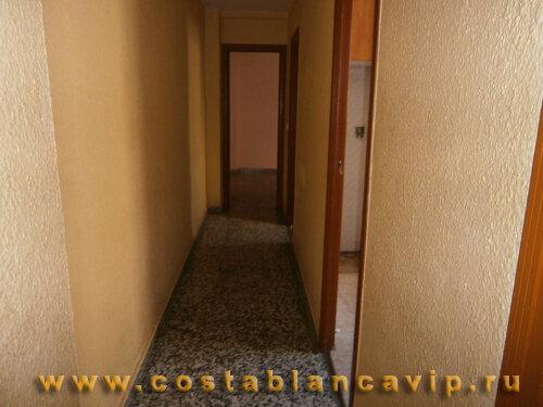 Квартира в Valencia, квартира в Валенсии, недвижимость в Валенсии, квартира в Испании, квартира от банка, недвижимость от банка, Коста Бланка, Коста Валенсия, CostablancaVIP, банковская недвижимость