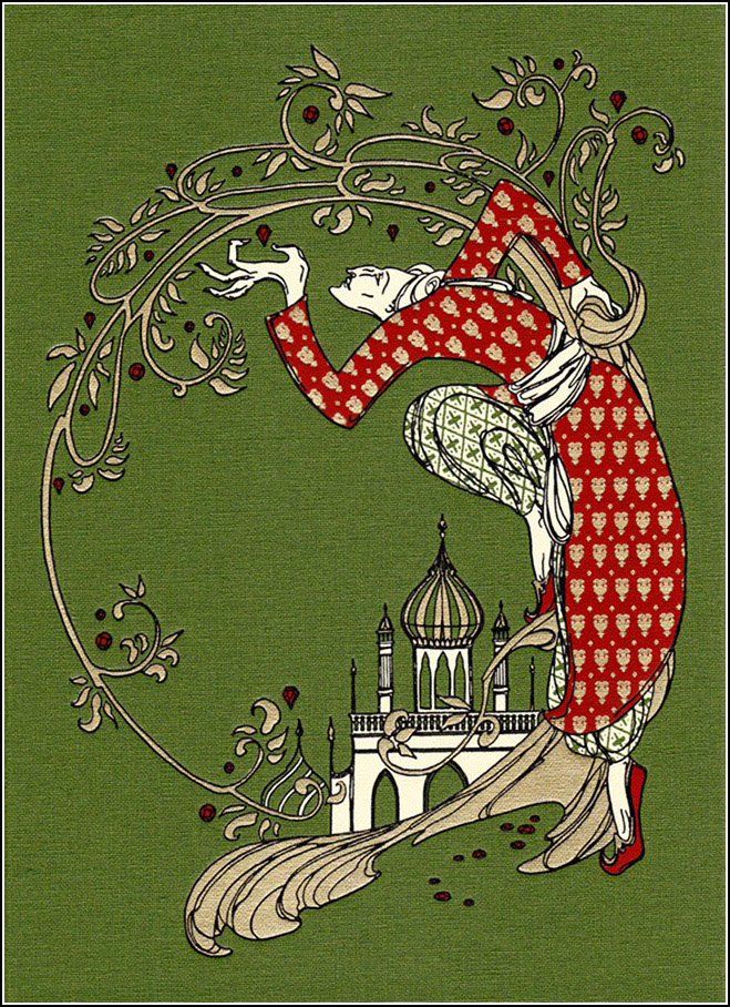 Kate Baylay. The Olive Fairy Book