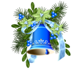 New_Year_clipart_candles_spheres_Png