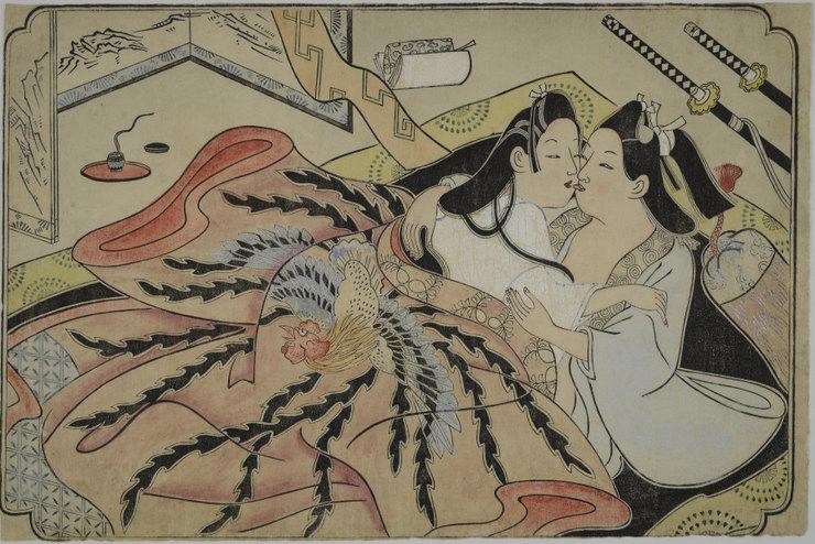 В начале XVII века Японию объединили под властью сёгунов (знати) династии Токугава, главой которых б