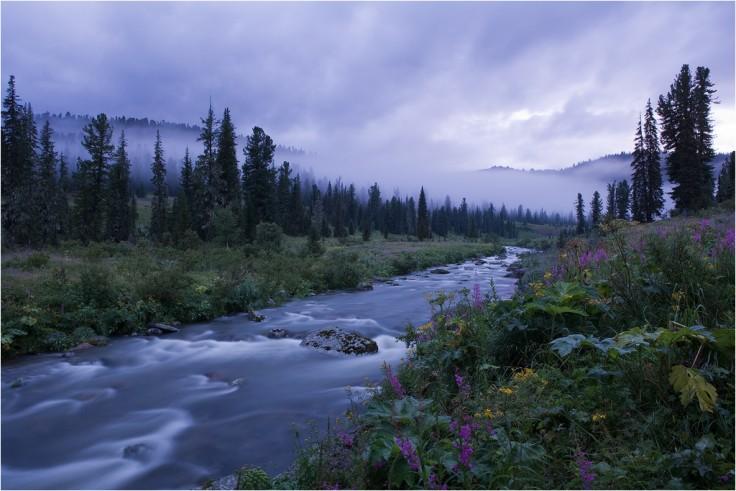 Статус «особо охраняемой территории» онполучил вапреле 2005года. Сюда, запрекрасными пейзажами и