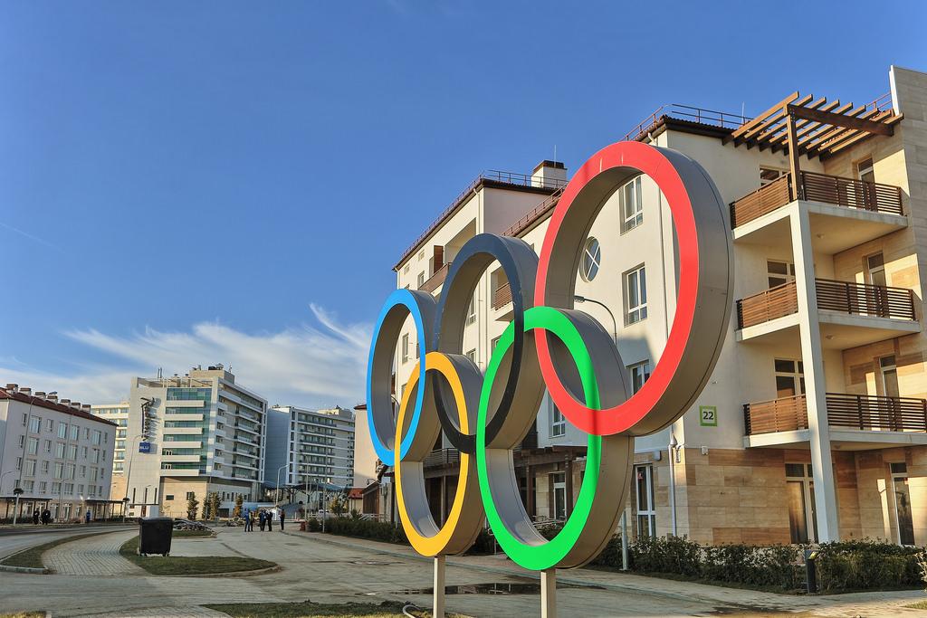 гостиницы сочи построенные к олимпиаде