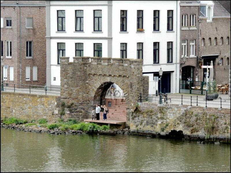 Maastricht 7443 Stenenwal