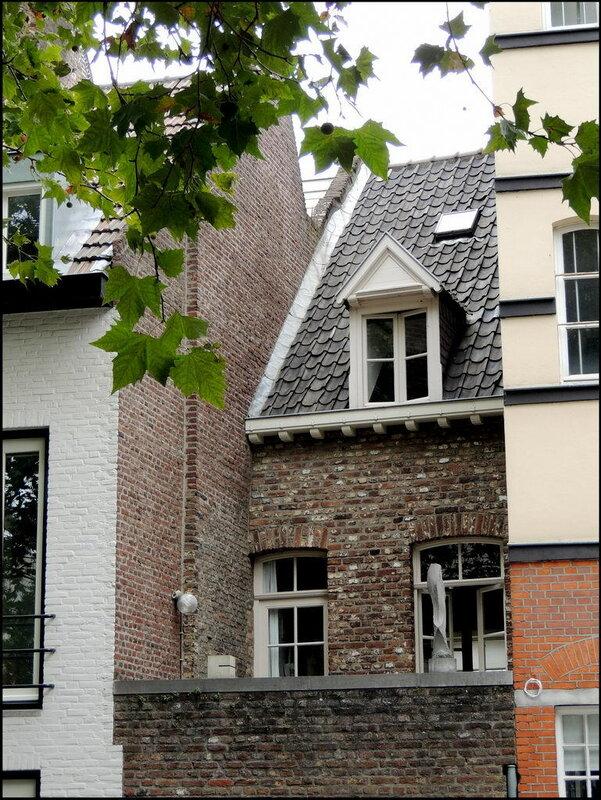 Maastricht 7448 Plein 1992