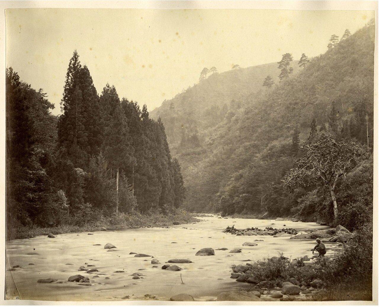 Долина Яманаси
