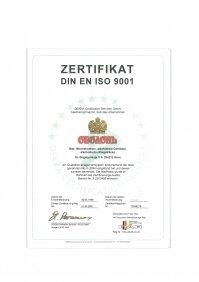 «Оболонь» прошла внешний международный сертификационный аудит