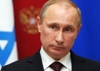 Владимир Путин номинирован на нобелевскую премию мира 2014