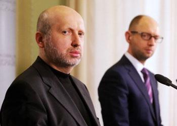 Киев анонсировал возобновление силовой операции на востоке