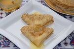 """Блины """"Багрир"""" Марокканская кухня"""