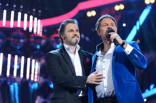 Aerosmith, Pink  и Стас Михайлов в новом сезоне телешоу «Один в один»