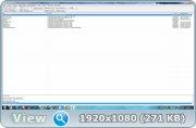 Universal Virus Sniffer 3.82 [Ru/En]