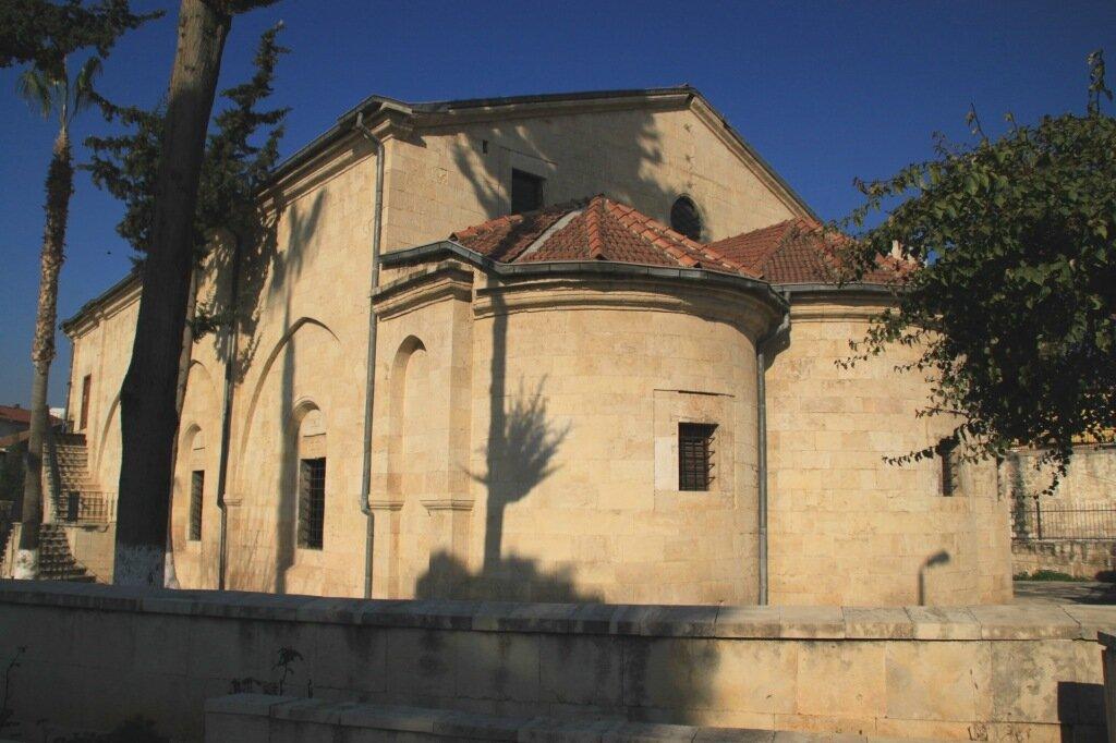 Церковь-музей св. Павла