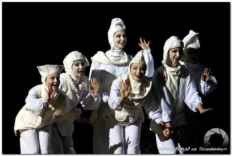 Студвесна-2014. Региональная программа Самарской области