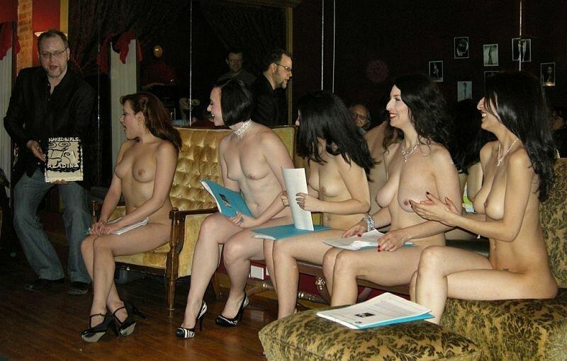 фото голые бабы чикаго
