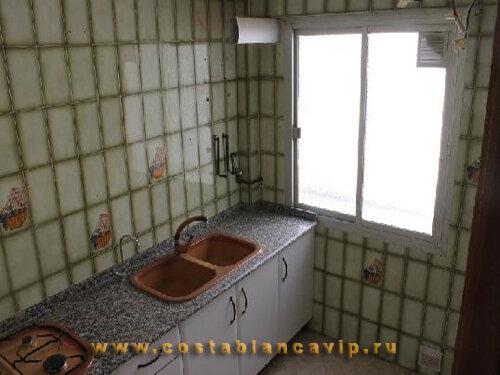 Квартира в Valencia, Квартира в Валенсии, недвижимость в Валенсии, квартира от банка, залоговая недвижимость, недвижимость от банка, квартира в Испании, недвижимость в Испании, CostablancaVIP, Коста Валенсия, купить квартиру недорого