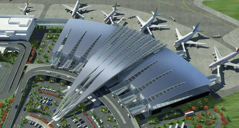 ОАО «Омский аэропорт»
