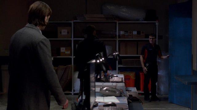 В западне, или Пленники (9.14) Кадры эпизода, 1198 фото