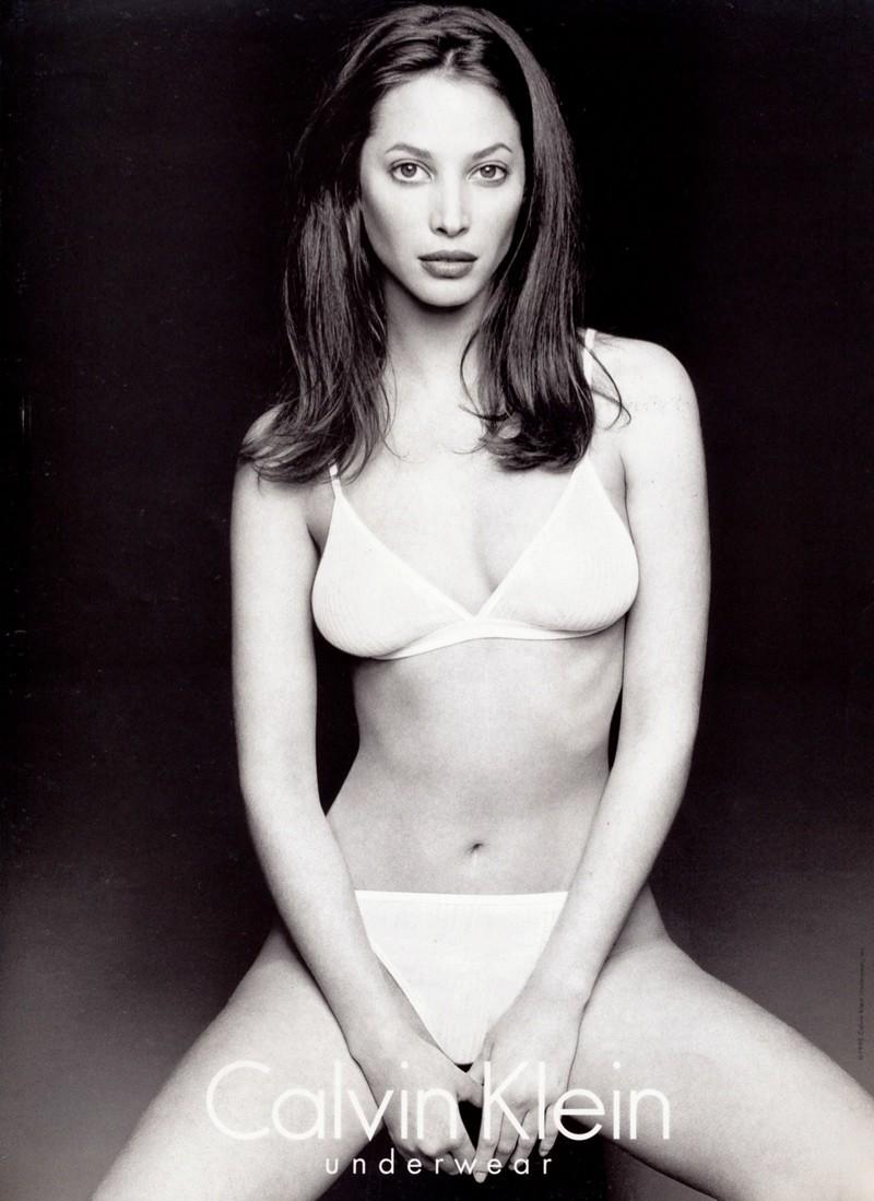 6. Кристи Тарлингтон, 1969 г.р., Калифорния, США. Одна из легендарных топ-моделей 90-х, актриса, спо