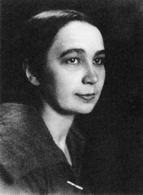 Гончарова Наталья Сергеевна (1881—1962)