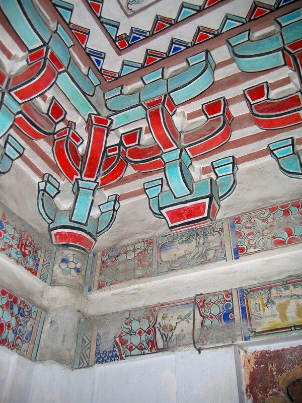 Пагода Шести гармоний, Люхэта, Ханчжоу