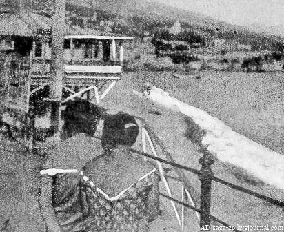 Красная Ривьера 1930 г