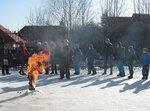 Масленица, 26 февраля 2014 года