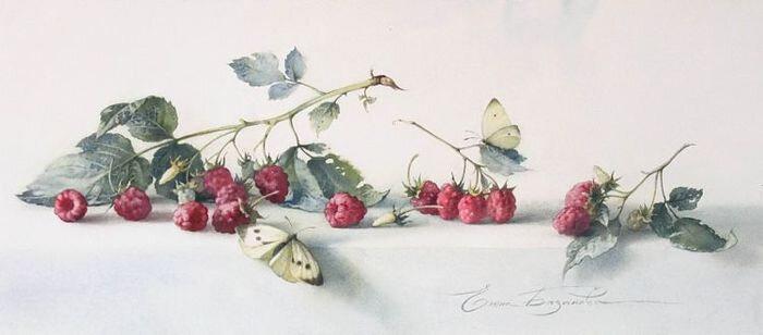 Елена Базанова