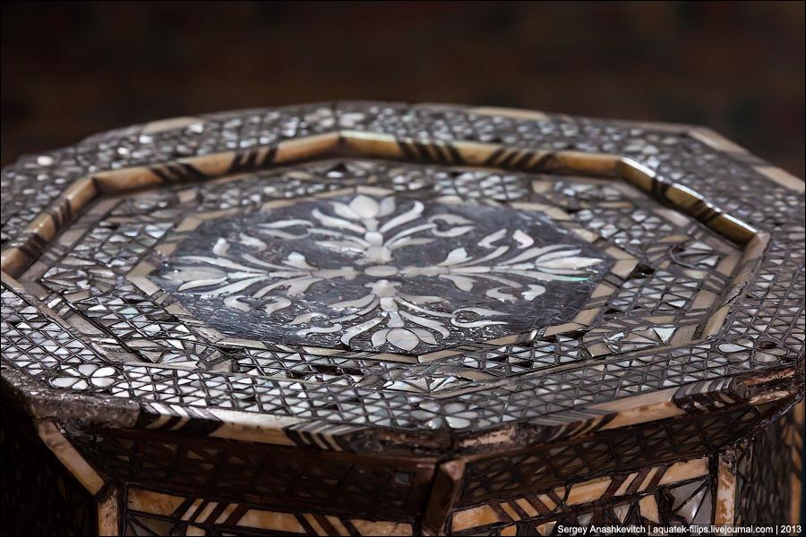 Геометрия ханской роскоши